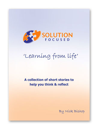 solution focused e book